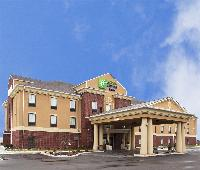 Holiday Inn Express Hotel & Suites Van Wert