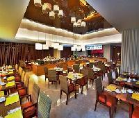 Aston Soll Marina Hotel & Conference Centre