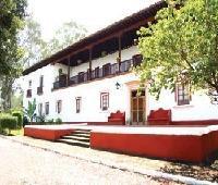 Hotel & Convention Center Best Western Posada de Don Vasco