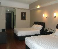 Hotel Diana Del Bosque