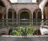 Casa Grande Morelia
