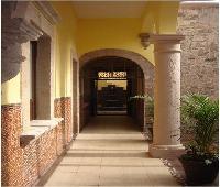 Hotel Zapata 91