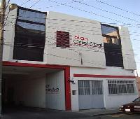 Hotel Ejecutivo San Cristobal
