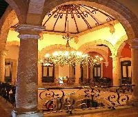 Mansi�n Real Morelia Hotel & Suites