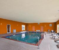 Comfort Suites Mineral Wells
