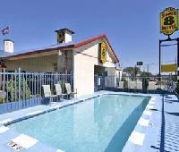 Super 8 Motel Eastland