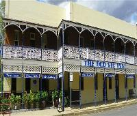 The Old Vic Inn