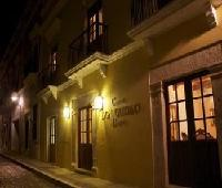 Casa Don Gustavo Boutique Hotel