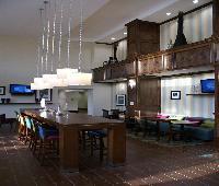 Hampton Inn and Suites Center