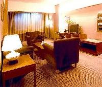 Zhongnan Sunshine Hotel - Dalian