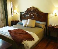 Marques de Tojo Hotel
