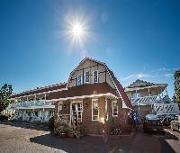 Canadas Best Value Inn & Suites Summerside