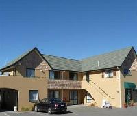 Bella Vista Motel Hanmer Springs