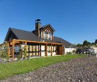 Pine Hill Lodge