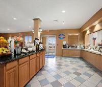 Baymont Inn And Suites Wahpeton
