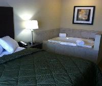 Cobblestone Inn & Suites Carrington