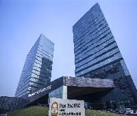 Pan Pacific Serviced Suites