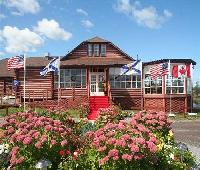 New Scotland Shores At Pictou Lodge