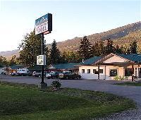Bell Mountain Motel Mcbride