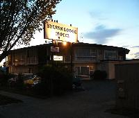 Sylvan Lodge Motel