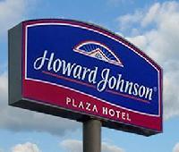 Howard Johnson Plaza Zapala
