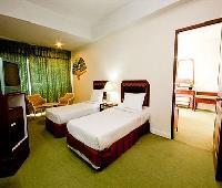 Lampang Wiengthong Hotel