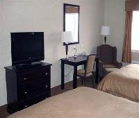 Comfort Inn And Suites Edson