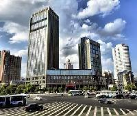 Days Hotel And Suites Changsha City Center