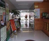 GreenTree Inn Nantong Nanfang Market Hotel