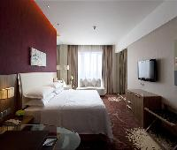 Four Points by Sheraton Taian
