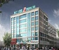 Jinjiang Inn Rizhao Haibin Fifth Road Hotel