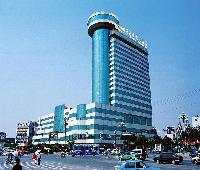 Blue Horizon Xinyue Hotel - Dongying