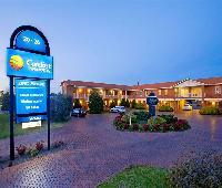 Comfort Inn & Suites King Avenue