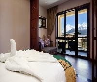 CC Regalia Resort & Spa Deqin