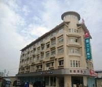 Jinjiang Inn Putian Wenxian Road E.