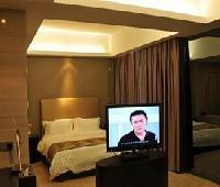 Fuzhou Education Group Hotel