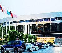 Fuzhou Olympic Games Business Hotel