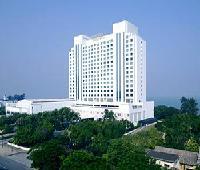 Shangri La Hotel Beihai