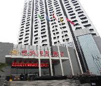 Gold Diamond International Hotel
