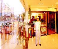 Nanning Wanxing Hotel Minzhu Branch