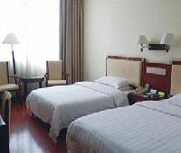 Jingtong Hotel Minzhu Road - Nanning