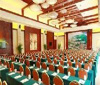 Chaohu Hotspring Hotel