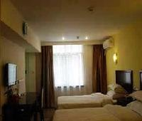Citihome Hotel - Chuzhou