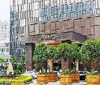Langzhong Yuntianxi Century Hotel