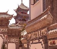 Fairyland Hotel Dali Taihe Ju