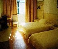 Jinjiang Inn Nanchang Aixihu