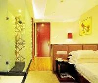 Nanchang Qianai Art Hotel