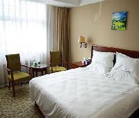 GreenTree Inn Puyang Oil-field Headquarters Hotel