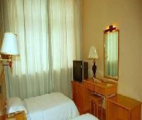Pingdingshan Hotel