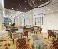 Hotel Suifenhe